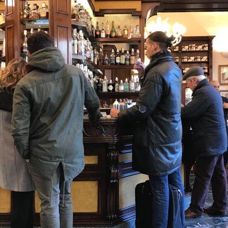 Caffe Rivoire : photo1.jpg