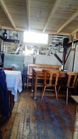 Loker, Belgien: Restaurant de qualité