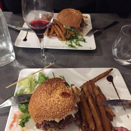 Le Refuge Restaurant: photo0.jpg