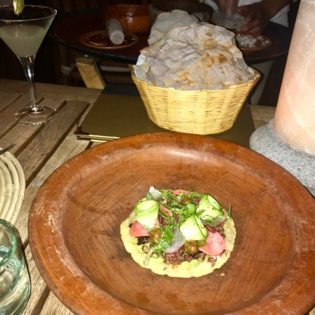 Casa Oaxaca El Restaurante: photo0.jpg