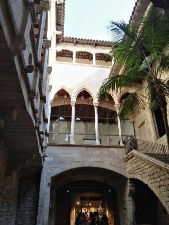 Book tickets picasso museum barcelona