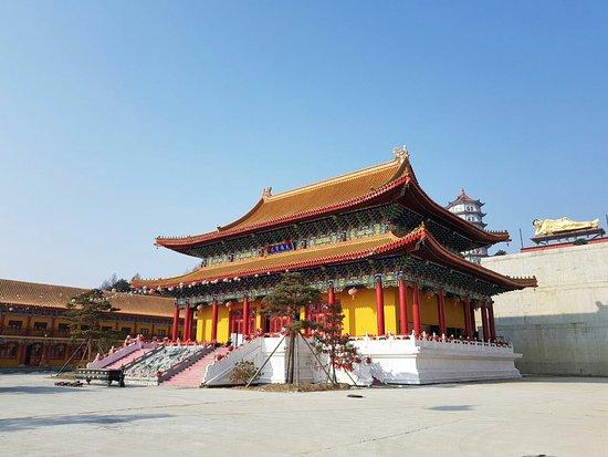 Hunchun Photo