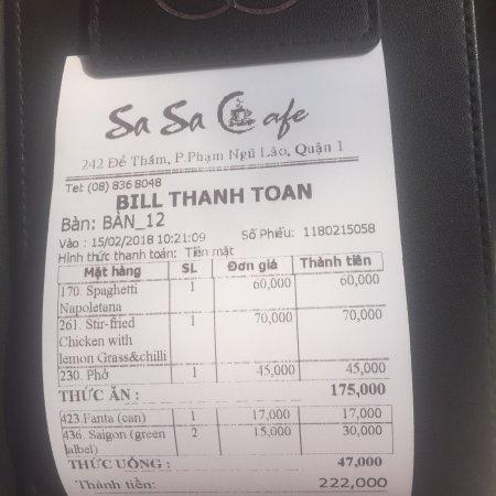 Sasa Cafe: photo1.jpg
