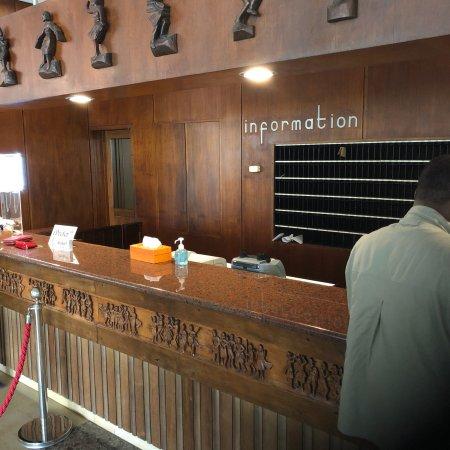 Hotel Carlton Antananarivo Madagascar: photo0.jpg