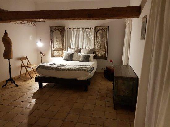 Bonneville-la-Louvet, Γαλλία: 20180216_190138_large.jpg