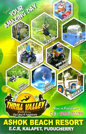 Thrill Valley