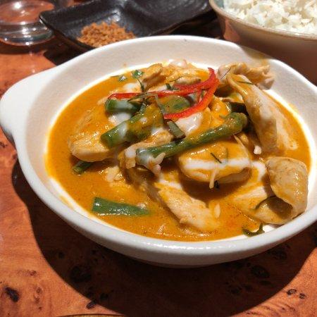 Tet Thai Restaurant Wakefield