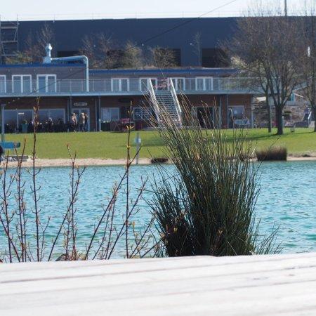 Beckum, Alemania: Der Freizeitsee Tuttenbrock