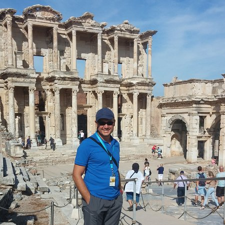 Private Turkey Tours with Archaeologist Aykut Altinisik