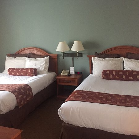 StaySky Suites I Drive Orlando: 1 Bedroom Apartment With Two Queens