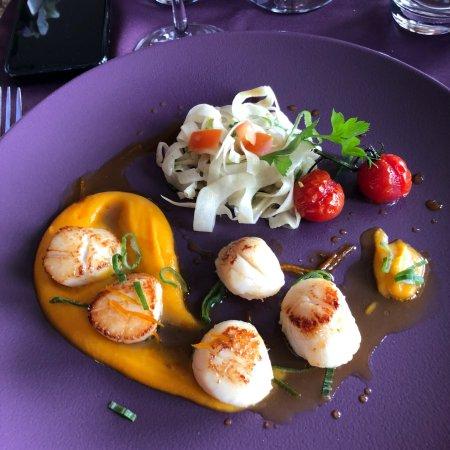 Au jardin d 39 eden evian les bains restaurant reviews for Au jardin d eden evian