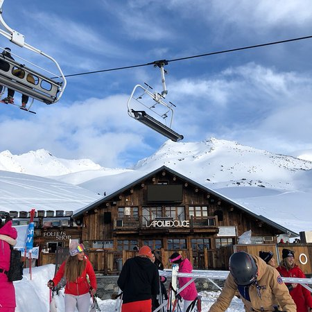 La Folie Douce - La Fruitiere - Val Thorens: photo0.jpg