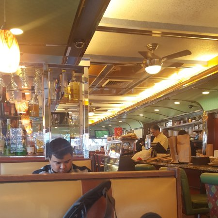 Court Square Diner Long Island City Ny