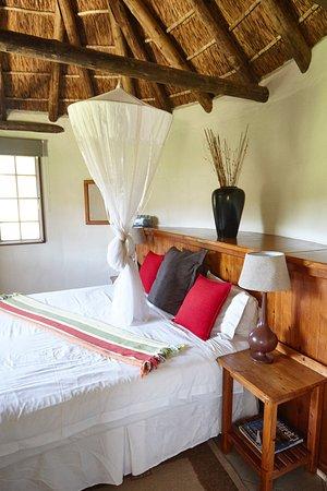 Addo, Zuid-Afrika: 2.Schlafzimmer