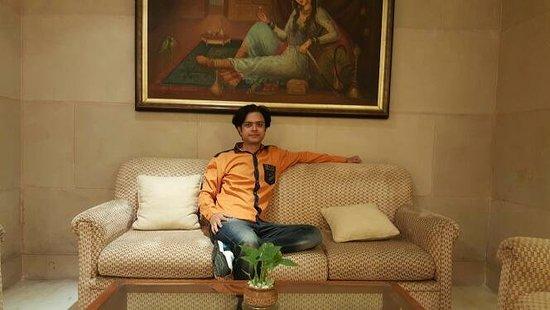 Jaypee Palace Hotel & Convention Centre Agra: IMG-20170422-WA0002_large.jpg