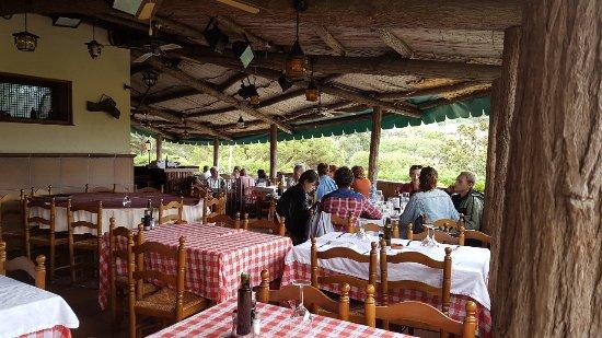 Arenys de Munt, Испания: Una maravilla desde hace 40++ años...