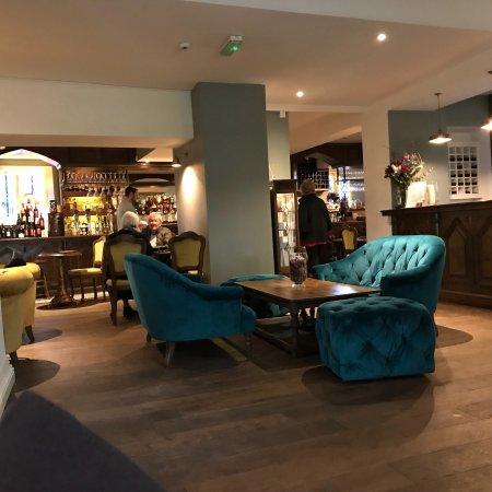 The Priory Hotel & Restaurant: photo1.jpg