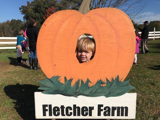 Fletcher Farm