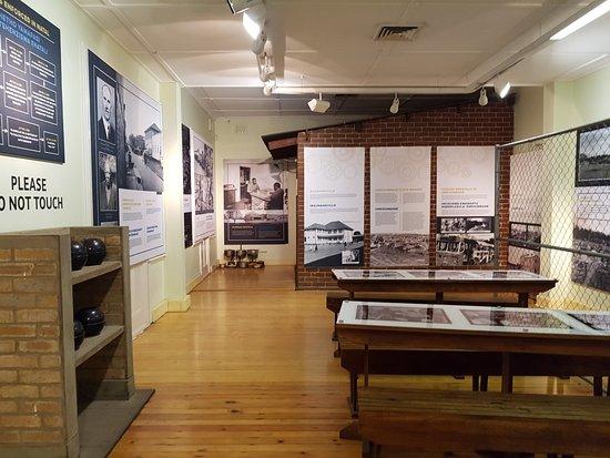 Kwa Muhle Museum