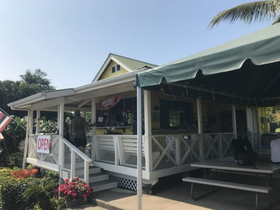 Pepeekeo, Χαβάη: Storefront