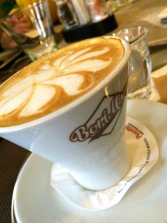 Bori Mami kávézó és étterem: Coffee <3