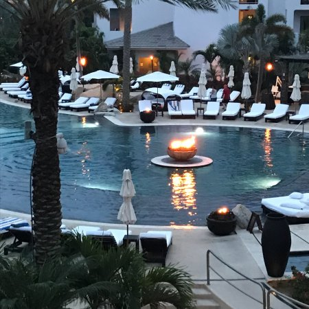 Cabo Azul Resort: Beautiful resort. Spacious rooms