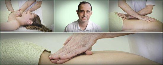 Eduardo Marino - Massoterapeuta e Acupunturista