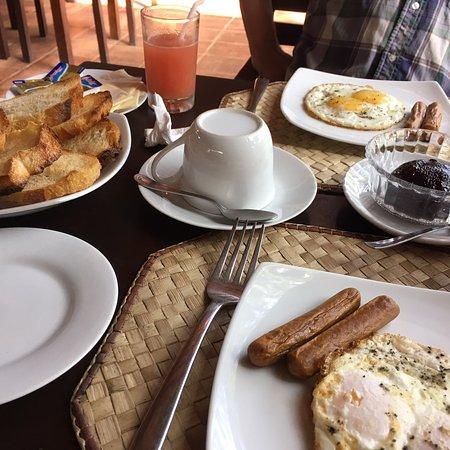 Panchi Villa Restaurant & Bar: photo1.jpg