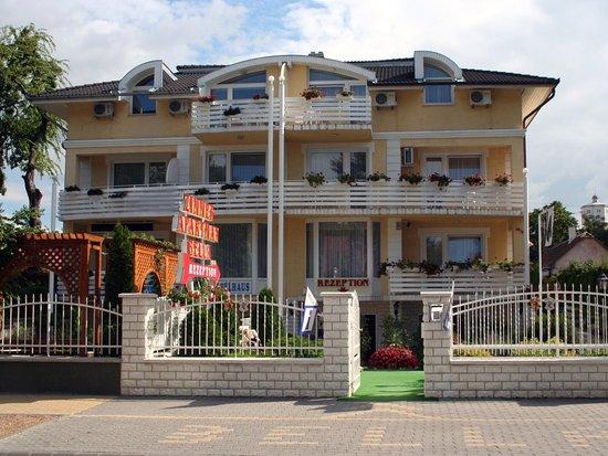 Apartman Bella Hotel Siófok