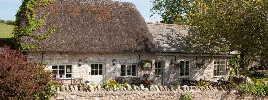 Clavell's Restaurant: Clavells Restaurant, Kimmeridge, Dorset Passionate about offering delicious locally sourced food