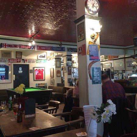 Good Restaurants Near Camden