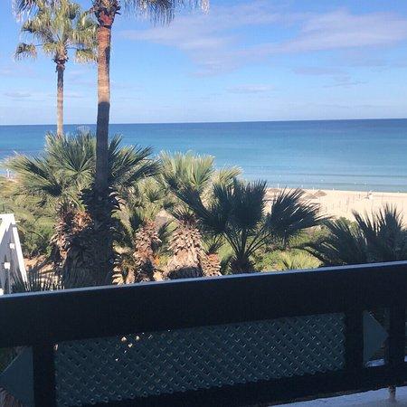 Hotel Marhaba Beach: photo0.jpg