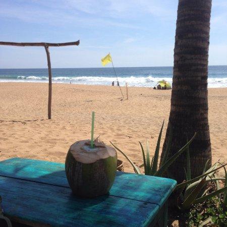 Bambu Ecocabanas Picture