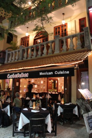 5 Aleja Meksykańska Kuchnia Picture Of Quinta Avenida
