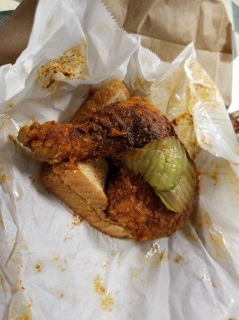 Prince's Hot Chicken Shack Foto