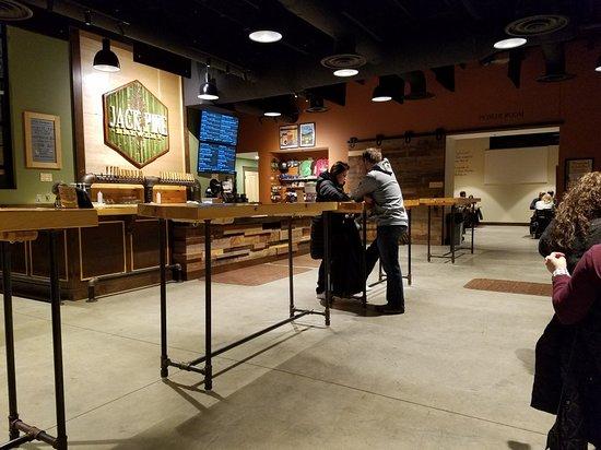 Jack Pine Brewery - Baxter, MN