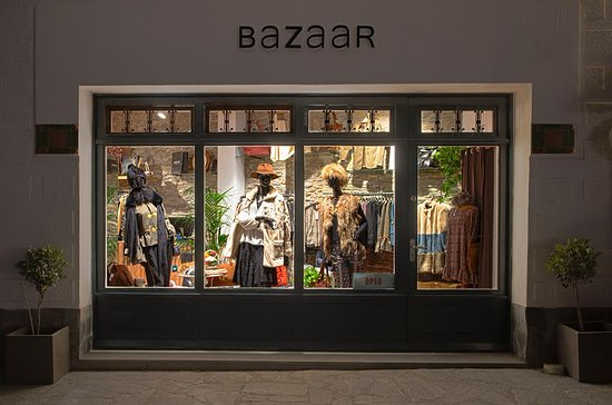 Boutique Bazaar