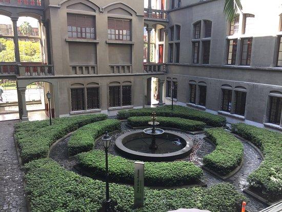 Museo de Antioquia Photo