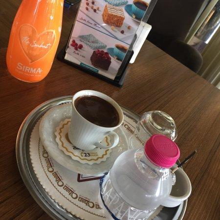 Cihan Exclusive Bakeryhouse & Cafe