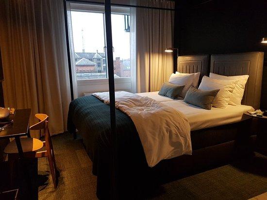 Hotel Danmark: 20171104_153853_large.jpg
