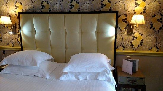 Hotel de Seze : Superior room