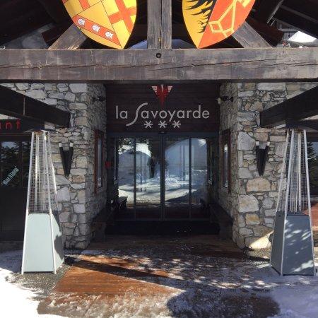 Hotel la Savoyarde : photo1.jpg