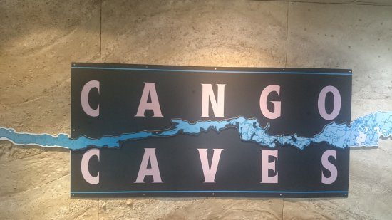 The Cango Caves: Eingang