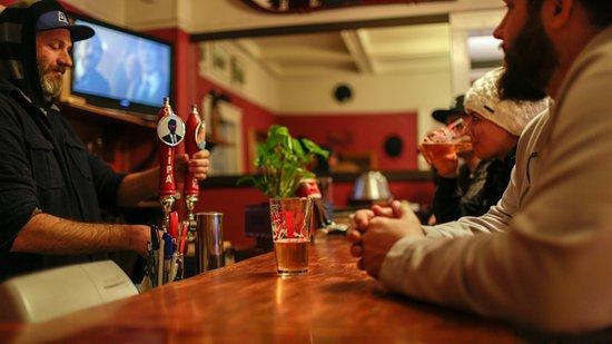 New Meadows, Idaho: beer and wine