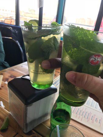 Punto de Vista Restaurant & Bar Foto