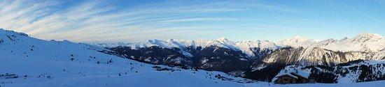 Savoie, France : Panorama