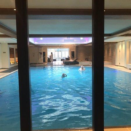 Kettering Park Hotel & Spa Photo