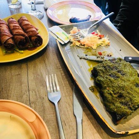 Mexican Restaurant Colchester High Street