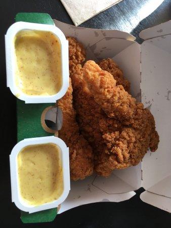 Jenison, MI: McDonald's