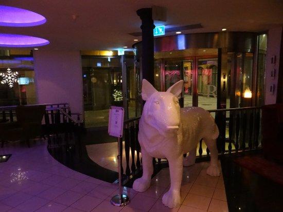 Elite Hotel Adlon : Renaissance Malmo Hotel